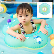 Baby Float Swimming Ring Kids Inflatable Beach Tube Pool Water Fun Toy S/L US