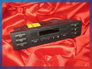 BMW E46 3 series AC AUTOMATIC AIR CONDITIONER AUC HEATER CLIMATE CONTROL 6916882