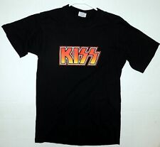 KISS Band World Domination Tour 2004 Australia Aussie Concert T-Shirt M UNWORN