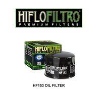 Hiflofiltro HF138RC Filtro dellOlio