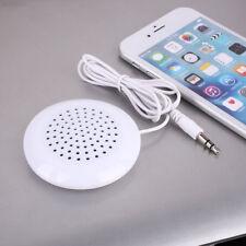 CC31 3288 3.5mm Portátil Mini Altavoz Música Estéreo para teléfono celular móvil MP3 MP4
