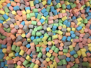 Classic Tart n' Tinys Candy - Fresh Tart and Tiny Bulk Candy - 12oz Tub