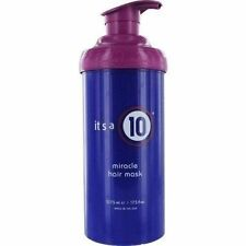 Its a 10 Miracle Hair Mask Hair And Scalp Treatments 17.5 oz, free Shipping