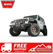 WARN Crawler Full Width Front Bumper (No Grille Guard) 2020 Jeep Gladiator JT