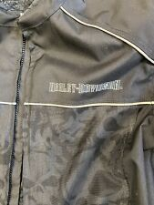 Harley Davidson Jacke Skull Xl Sommer Top