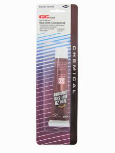 Type Z9 Silicone Heat Sink Compound - 1 Fl. Oz. Tube - GC Waldom 10-8109