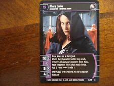 Star Wars TCG ESB Mara Jade (A)