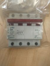 Moeller Faz G25A-Hi10 MCB Mini interruttore automatico 4P, 25 a,
