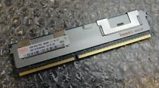 4 GO Hynix hmt151r7bfr4c-g7 D7 AA PC3-8500R 1066MHz DDR3 2Rx4 ECC MÉMOIRE DE
