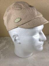 KANGOL Womens Medium Check Deeto Cap Hat