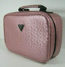 Guess Insulated Lunch Box Rose Bag Junction Travel Group New NWT