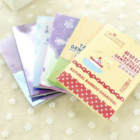 1X Powerful Makeup Facial Oil Control Tissue Oil Absorbing Blotting Paper Ehc