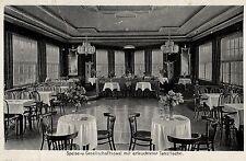 15603/Photo AK, Colditz, Hotel Forest Sliding Door, 1936