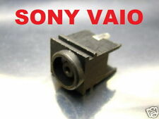 Sony VAIO DC Power Jack VGN PCG FXN NV SRX77 V505 Z505