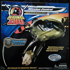 Kung Zhu, Special Forces, Mission Control, New!
