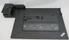 Lenovo ThinkPad T420 T510 x220 Type 4338 Mini Dock Plus Series 3 75Y5729 no Key