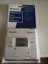 Drayton Digistat 3