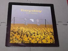 """Heyday:  Come and Go   7""""   Near Mint ex shop stock"""