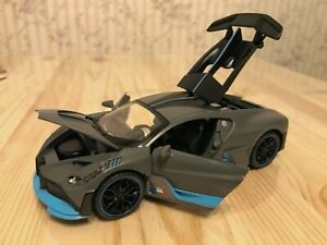 1:32 Bugatti Veyron divo Alloy Car Model Diecasts & Toy Vehicles Toy Cars