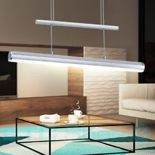 led lampada sospensione alluminio sala da pranzo a Argento altezza regolabile