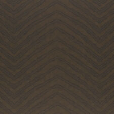 Ralph Lauren for Designers Guild 'Burchell Zebra' wallpaper (Ebony)