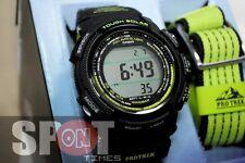 Casio Protrek Triple Sensor Tough Solar Men's Watch PRG-200GB-3 PRG200GB