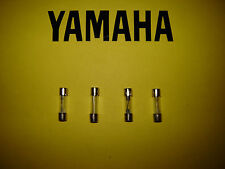 Yamaha RD LC 250 350 RD250LC RD350LC Elsie Fuses New Set of Four
