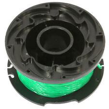 BLACK AND DECKER 25 METRE REFILL STRIMMER SPOOL LINE A6440 GL660 GL670 GL675