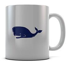 Sea Whale Design Mug Cup Present Gift Coffee Birthday