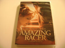 Amazing Racer (DVD, En/Fr) Julianne Michelle, Claire Forlani, Daryl Hannah