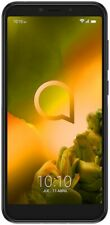 Alcatel 1S 2019 5024F 64+4GB RAM DUAL SIM ITA NUOVO 4G Smartphone Android Black