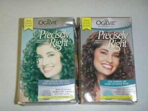 Ogilvie Precisely Right Conditioning Perm Normal Hair or Color Treated