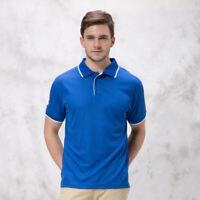 SOGNA Mans  Focus  Polo Shirt  Waffle Micro-Dry™