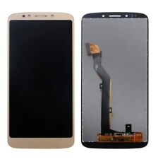 Display unit Motorola Moto G6 Play