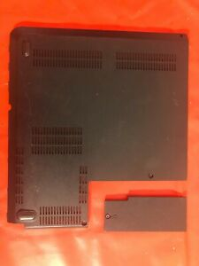 USED Lenovo E431 E440 E445 Base Bottom Cover Door RAM HDD Case and WIFI