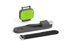 Whistle FIT Pet Activity Tracker - GREEN - NEW
