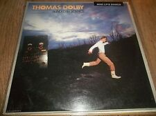 Thomas Dolby Blinded By Science Mini LP EX+ 1983 WIndpower