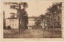 MERATE - PALAZZO PRINETTI (LECCO) 1927