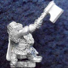 1985 Dwarf BME1 Gimli Lord of the Rings Citadel Fellowship LOTR AD&D Warhammer