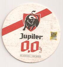 """Jupiler Belgien alkoholfrei """"World Beer Awards"""""""