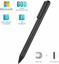 MoKo Surface Pen Active Stylus Pencil for Microsoft Surface Pro 7/6/5,Surface Go