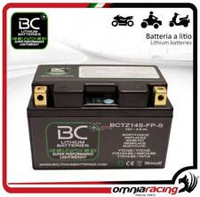 BC Battery moto lithium batterie pour Gilera GP 800 2007>2014