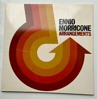 ENNIO MORRICONE ARRANGEMENTS LP