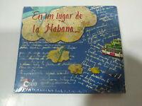 Eva Cobo En Un Lugar de la Habana 2015 - CD Nuevo