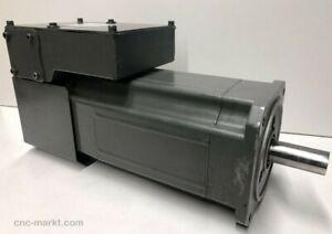 Mitsubishi Motor SJ-N4, AC Spindle Motor, CNC-Drehmaschinen
