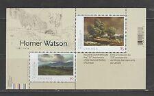 Canada 2005 Homer Watson Souvenir Sheet  MNH #2110 $6