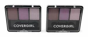 CoverGirl Eye Enhancers 3 Kit Shadow, Dance Party [125] 1 ea