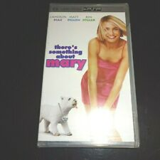 There's Something About Mary (Sony Psp Umd-Movie, 2006) - New Factory Sealed