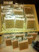 "Handcrafted GOAT MILK SOAP Lavender & Gardenia ""Got Your Goat"" soap 1-2 oz bars"