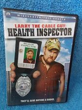 Larry the Cable Guy: Health Inspector  DVD